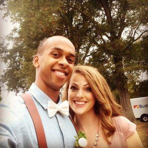 Michael and Hannah 2