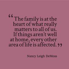 DeMoss quote