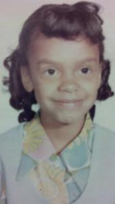 Mary First Grade