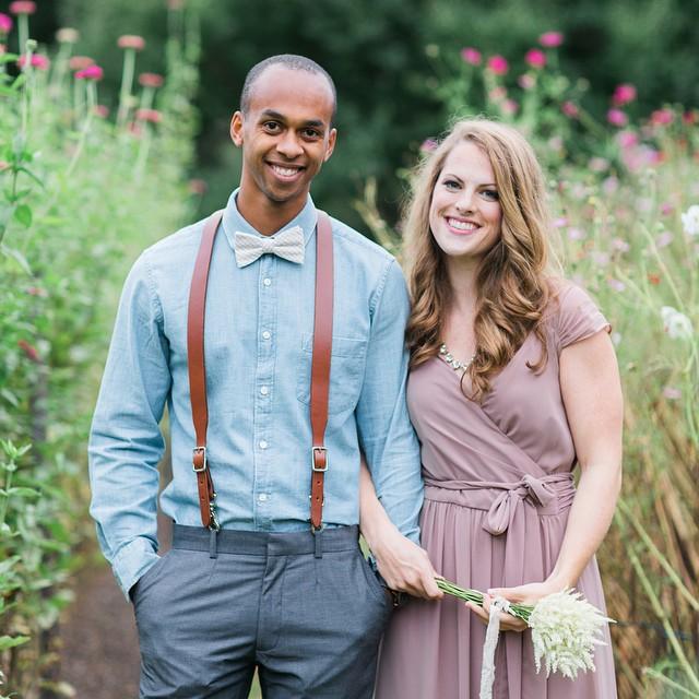 Michael and Hannah