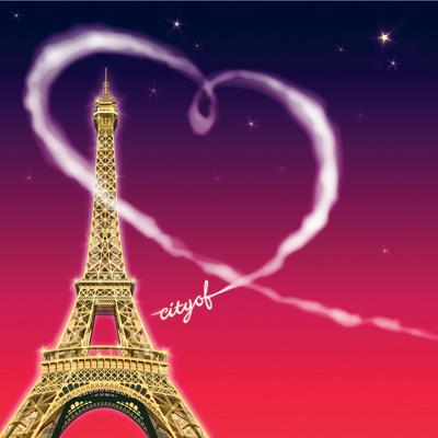 war- city of love