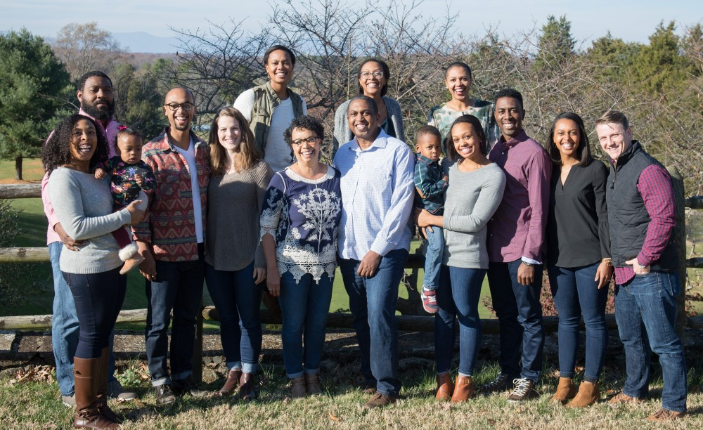 Family Thanksgiving 1